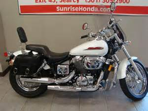 2002 Honda Shadow Spirit 750 Accessories Buy 2002 Honda Shadow Spirit 750 Cruiser On 2040 Motos