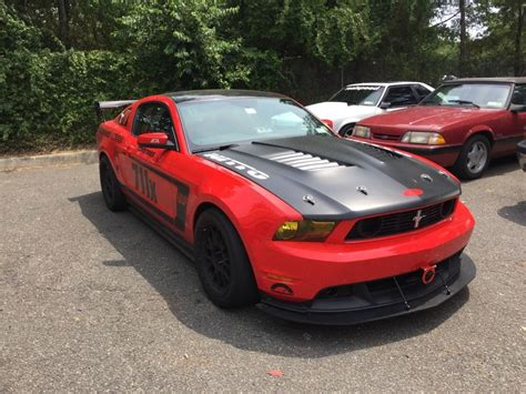 ford mustang modified 2012 ford mustang 302 modified cortex