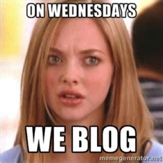 Blog Meme - 6 memes to help with your business blogging