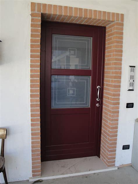 porte d ingresso in vetro portoncini ingresso legno e vetro rn96 187 regardsdefemmes