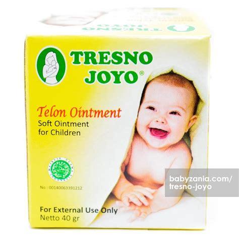 Balsem Telon Tresno Joyo 40gr jual murah tresno joyo balsem telon 40 gr bath skin care