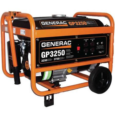 home generators vs portable generators