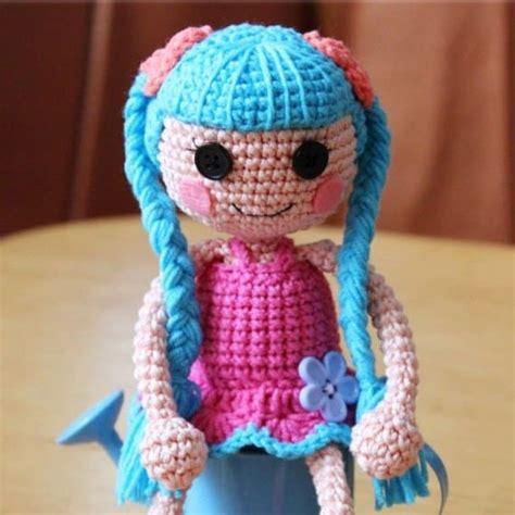 amigurumi patterns doll free amigurumi doll crochet patterns free slugom for