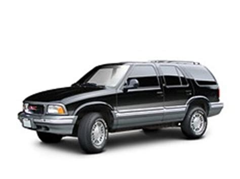 gmc envoy tire size gmc envoy 1998 wheel tire sizes pcd offset and rims