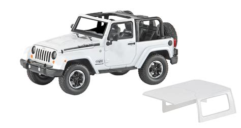 Greenlight 1 43 2014 Jeep Wrangler Polar Limited Edition Hydro Blue greenlight collectibles 86057 1 43rd scale 2014 jeep wrangler polar edition in white quadratec