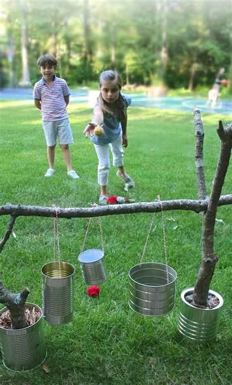 10 Backyard Summer Activities Tinyme Blog