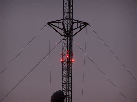 lights radio tower and antenna siting federal communications commission