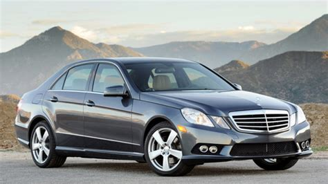 review 2010 mercedes e350 4matic weathers the