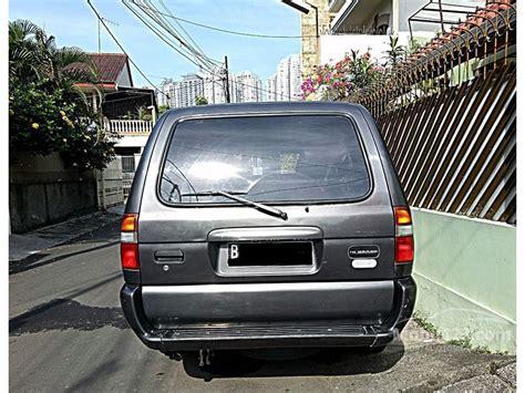 Jok Mobil Isuzu Jual Mobil Isuzu Panther 2002 Ls Hi Grade 2 5 Di Dki