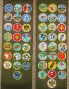 A Guide For Merit Badge Counseling No 34532 » Home Design 2017