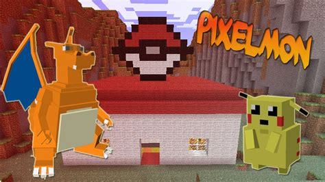 pokemon minecraft mod game online pokemon en minecraft pixelmon mod youtube