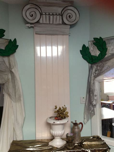 rome decoration hand decorating ideas for rome vbs rome holyland adventure
