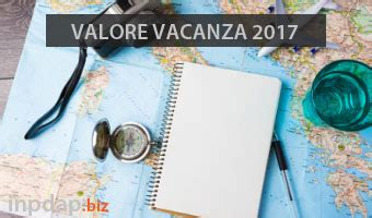 inpdap soggiorni valore vacanza 2017 inpdap inps bando soggiorni vacanze