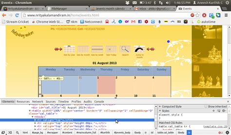 calendar layout stack overflow css jevents joomla month calendar cell size stack