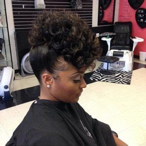 blackwomen weaves with bangs you can pin up 43 black wedding hairstyles for black women