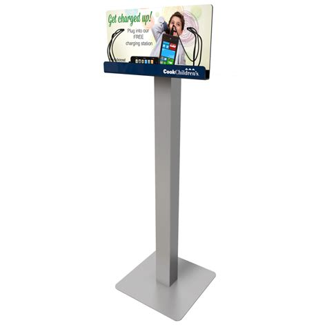 Wall Mount Charging Station mobile charging stations for healthcare amp hospitals