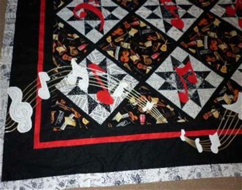 Patchwork Quilt Song - jennifers quilt