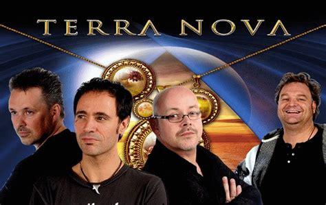 Cd Terra Reinvent Yourself vanishednot