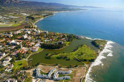 California State Santa Barbara Mba by Ucsb