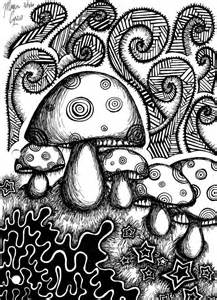psychedelic coloring pages trippy coloring book pages coloring home