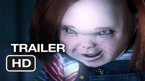 youtobe film chucky curse of chucky official trailer 1 2013 chucky sequel