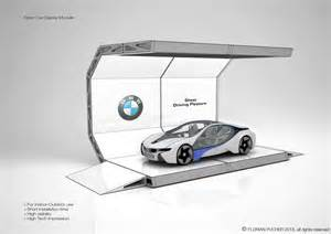 modular exhibition concept for bmw moco loco submissions