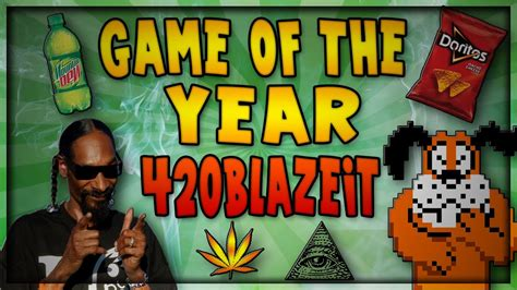 game   year  blaze    game  youtube
