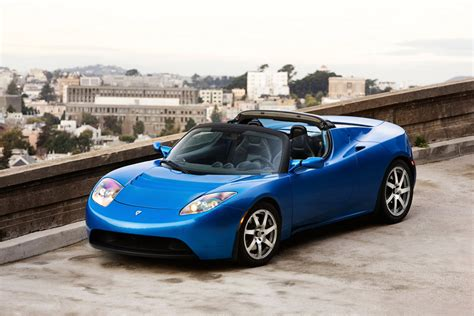 Tesla Electric Motor For Sale 2008 Tesla Roadster Review Cargurus