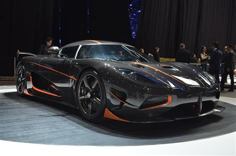 koenigsegg agera rs geneva 2015 koenigsegg agera rs debuts the truth about cars