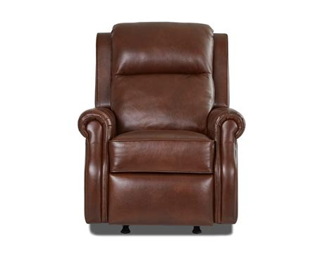 Comfort Design Jamestown Recliner Clp762 Leather