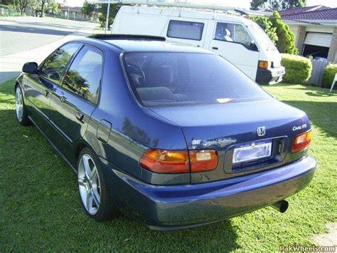 how do i learn about cars 1995 honda prelude engine control honda civic 1995 2000 model modifed cars pic civic pakwheels forums