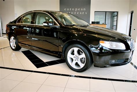 2008 volvo s80 t6 awd 2008 volvo s80 t6 awd for sale near middletown ct ct