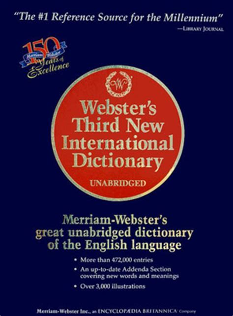 webster s new international dictionary of the language classic reprint books criminal brief the mystery story web log project