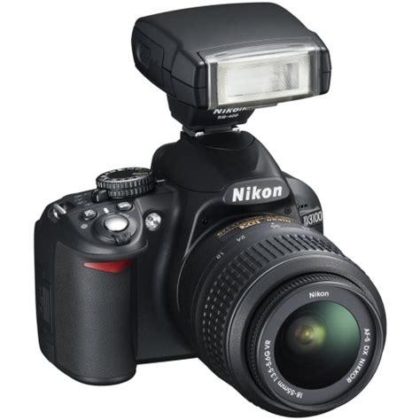 Nikon D3100 Kit 5 nikon d3100 kit 18 55 vr