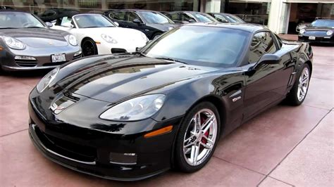 black corvette z06 for sale 2008 corvette z06 ls7 c6 for sale beverly porsche