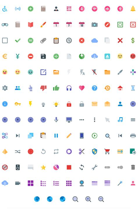 material design icon not showing iconshock s 500 free material design icons
