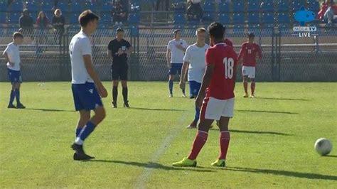 hasil  timnas   hadjuk split  kroasia