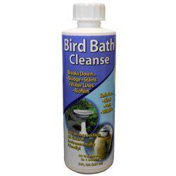The Stuff Detox Drink Walmart by Birdbath Cleanse Lawn Garden Retailer