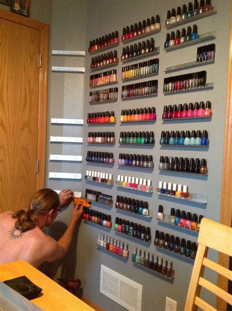 Diy Home Salon Ideas 25 Best Ideas About Home Nail Salon On Nail