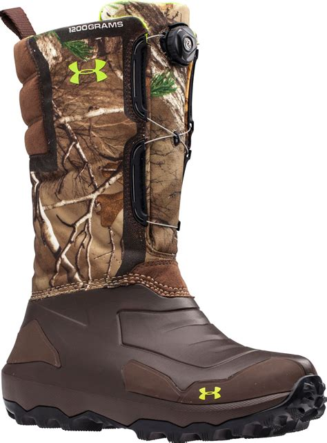 armour ridge reaper boots armour s ridge reaper pac 1200g insulated