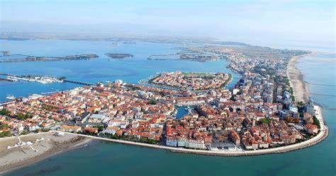 a grado grado associazione guide turistiche friuli venezia