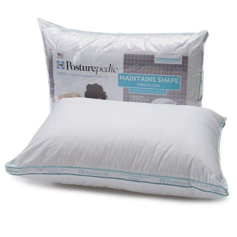 Posturepedic Pillows by Choosing The Best Posturepedic Pillow Great Home Decor