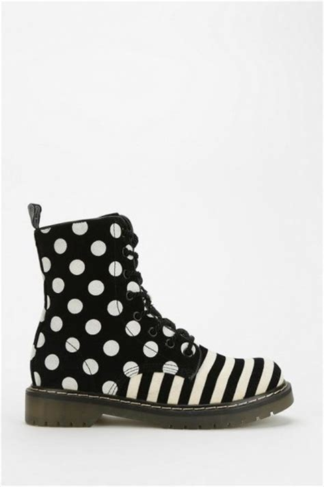 must items polka dots shoes for any occasion
