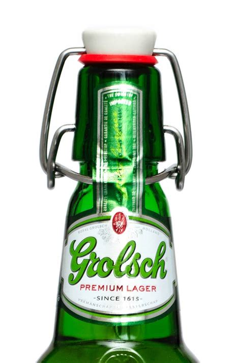 swing top grolsch jla music beer and guitar the perfect combination to