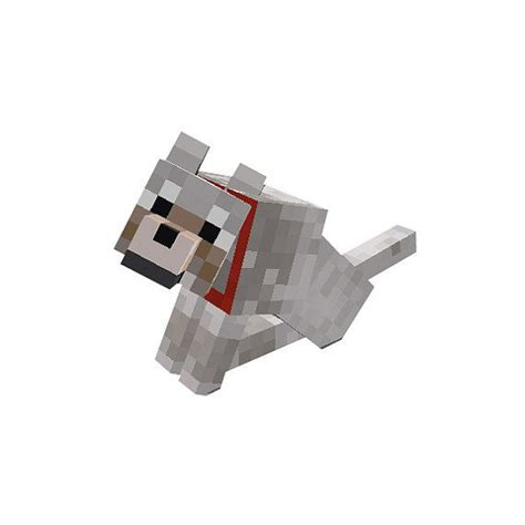 ideas  minecraft dogs  pinterest