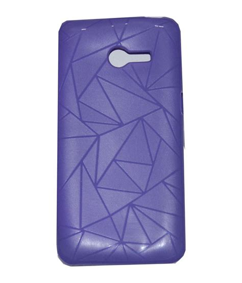 Silicone Jellycase Zenfone 4 cell designer silicone jelly back cover for asus zenfone 4 purple printed back covers