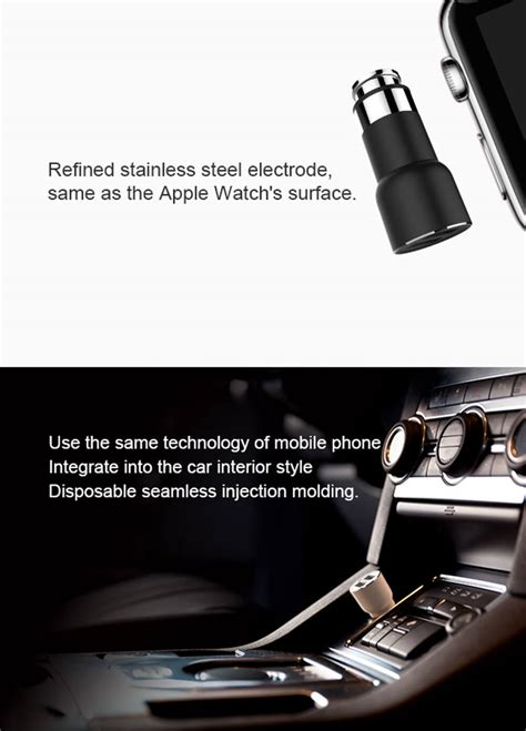 Original Xiaomi Roidmi 2s Dual Usb 38a Bluetooth 42 Free original xiaomi roidmi bluetooth car charger 2s car player