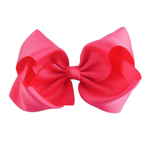 Bows Are Big by מוצר 30 Pcs Lot 8 Quot Handmade Solid Large Hair Bow For