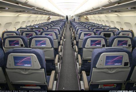 Airbus A321 Cabin by Airbus A321 211 Air Canada Aviation Photo 1303798