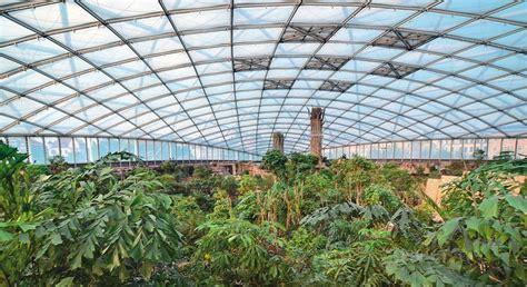 Garten Landschaftsbau Leipzig Ausbildung by Gondwanaland Er 246 Ffnet Dega Galabau Das Magazin F 252 R Den